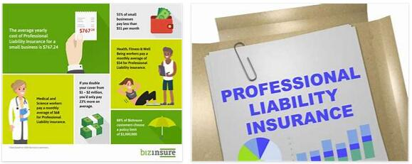 Professional Liability Insurance 1